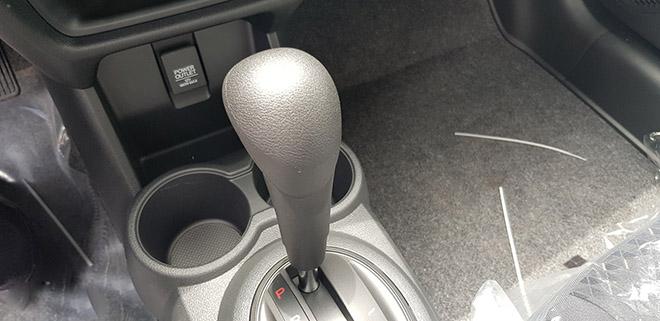 Cận cảnh Honda Brio vừa cập bến đại lý, chờ đợi giá bán chính thức - 10