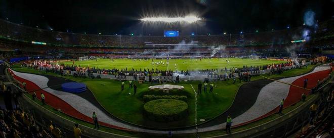 Khai mạc Copa America: Đại tiệc rực rỡ, fan Brazil chờ tin chiến thắng - 2