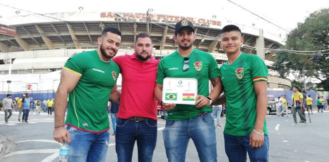 Khai mạc Copa America: Đại tiệc rực rỡ, fan Brazil chờ tin chiến thắng - 4