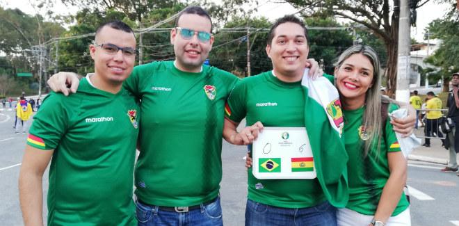 Khai mạc Copa America: Đại tiệc rực rỡ, fan Brazil chờ tin chiến thắng - 7