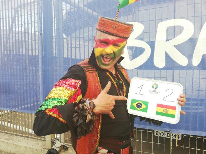 Khai mạc Copa America: Đại tiệc rực rỡ, fan Brazil chờ tin chiến thắng - 6