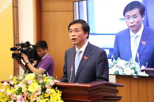 """Tổng Thư ký QH không đồng tình với đề xuất """"thu phí chia tay"""" - 1"""