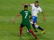 Brazil - Bolivia: Coutinho rực rỡ, siêu phẩm đại tiệc (Copa America)