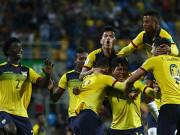 U20 Italia - U20 Ecuador: Căng thẳng 120 phút, vỡ òa bàn quyết định