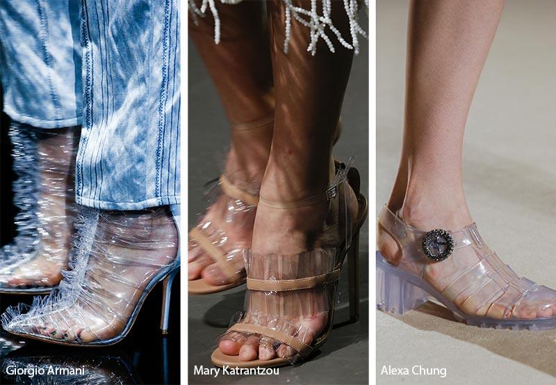 Giày trần trụi trở lại và lợi hại hơn xưa - 2