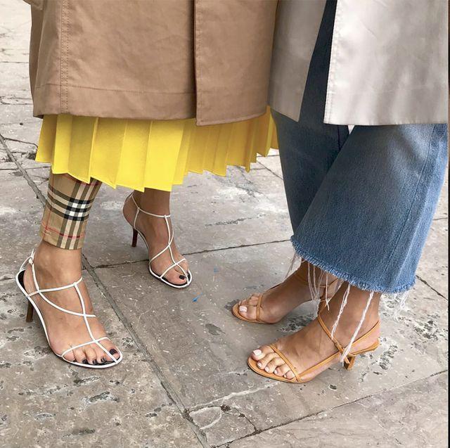 Giày trần trụi trở lại và lợi hại hơn xưa - 1