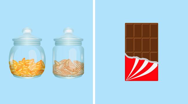 Ảnh hưởng sức khỏe kỳ lạ của 12 loại thực phẩm hằng ngày khiến bạn bất ngờ - 3