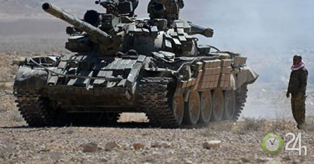 Chiến sự Syria: Phiến quân điên cuồng đáp trả, quân đội Syria bất ngờ chịu tổn thất nặng dù được Nga hỗ trợ