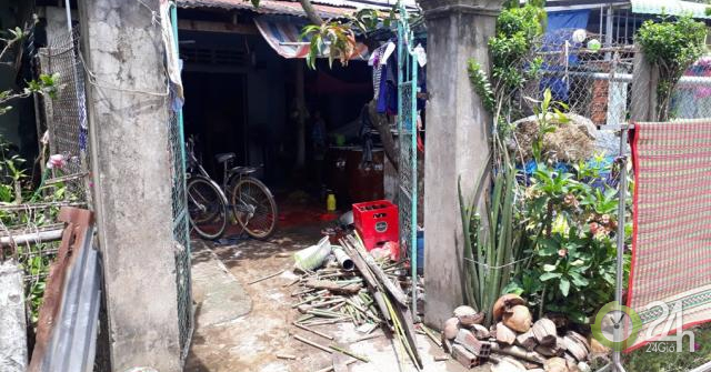 Xót xa gia cảnh người phụ nữ hai con bị chồng hờ sát hại ở nhà trọ