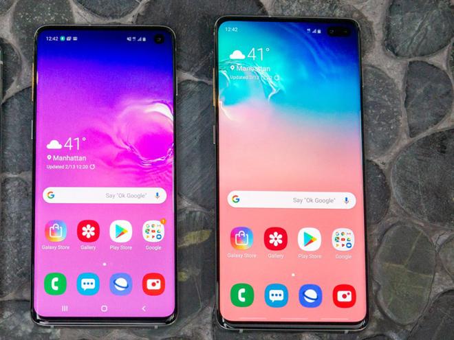 """Giữa 2 """"anh em"""" Galaxy S10/ Galaxy S10+, nên chọn smartphone nào? - 4"""