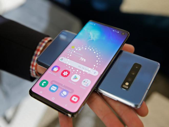 """Giữa 2 """"anh em"""" Galaxy S10/ Galaxy S10+, nên chọn smartphone nào? - 6"""