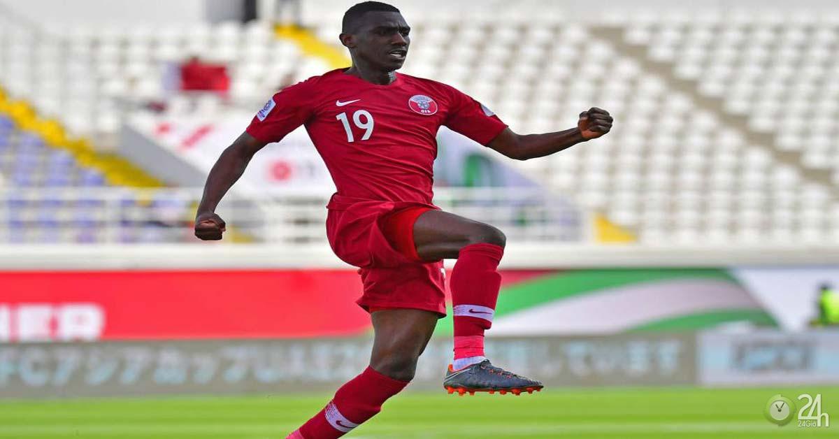SAO Qatar gây chấn động Copa America: Từ bại tướng U23 VN đến người hùng châu Á
