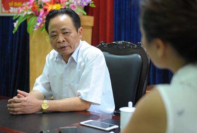 Vụ gian lận thi cử Sơn La, Hà Giang: Cách hành xử của hai vị giám đốc Sở - 1