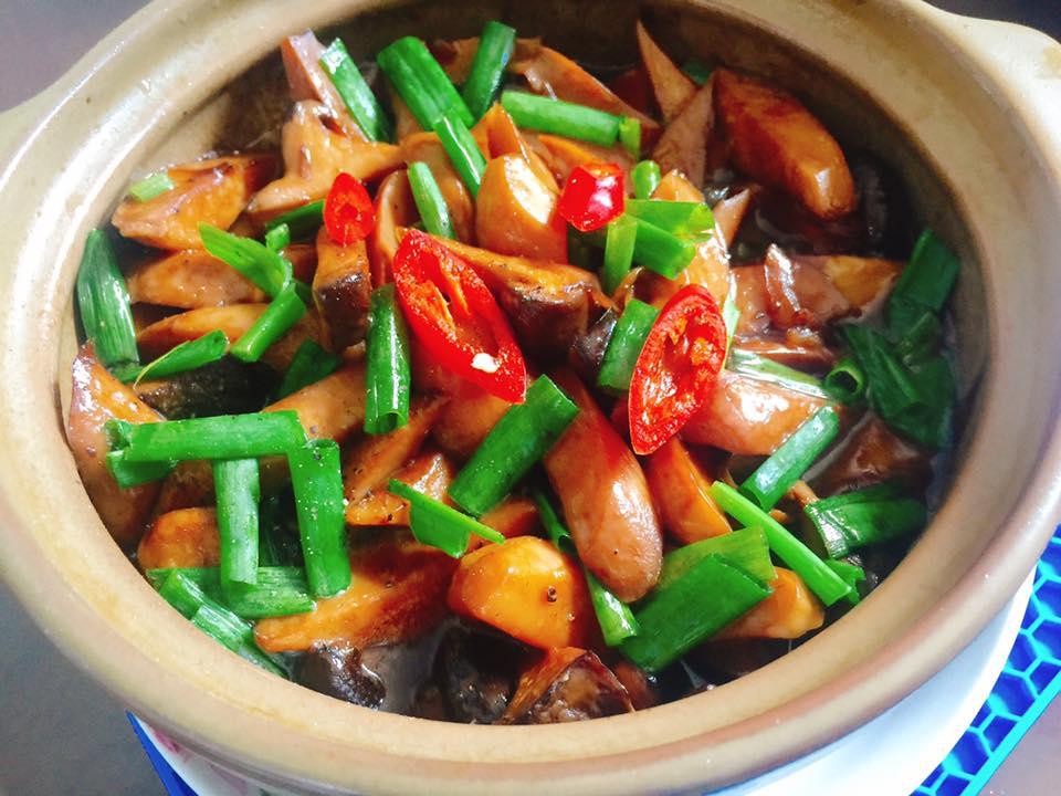 Đổi bữa với 3 món từ nấm đùi gà, cực ngon cực tốn cơm - 3