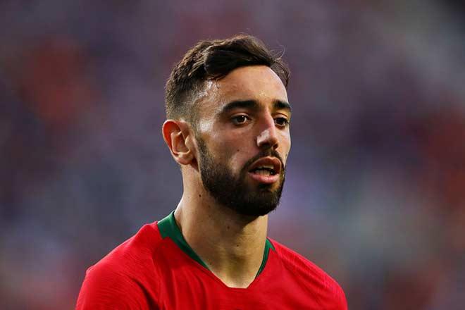 Chuyển nhượng MU ngày 17/6: Lo Atletico đoạt mục tiêu Bồ Đào Nha - 1