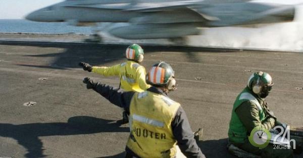 Tin nóng: Mỹ sắp ồ ạt ném bom cơ sở hạt nhân của Iran sau vụ tàu dầu bị tấn công?