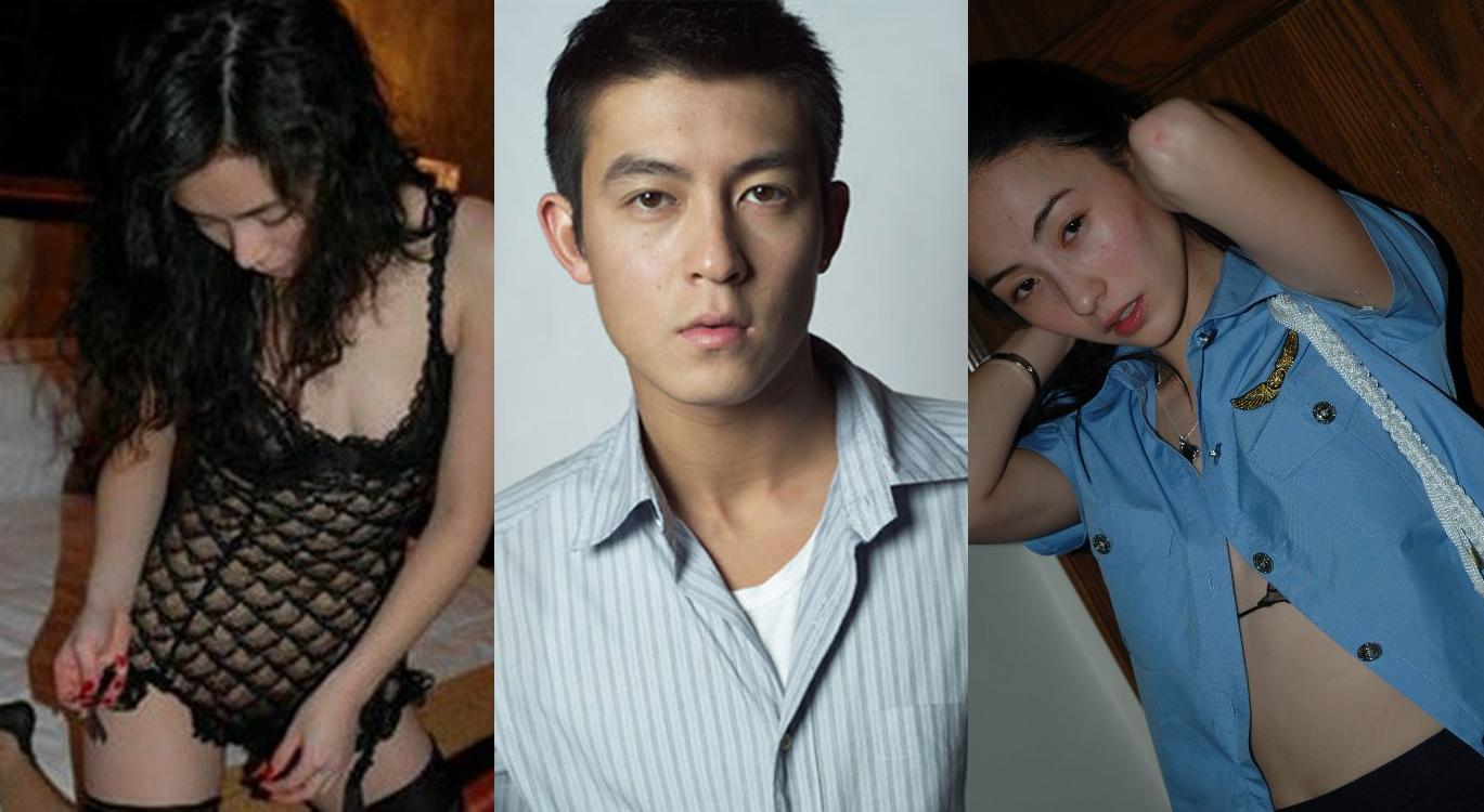 Sau scandal lộ 1300 ảnh và clip nóng, Trần Quán Hy lại ẩu đả nơi công cộng - 7