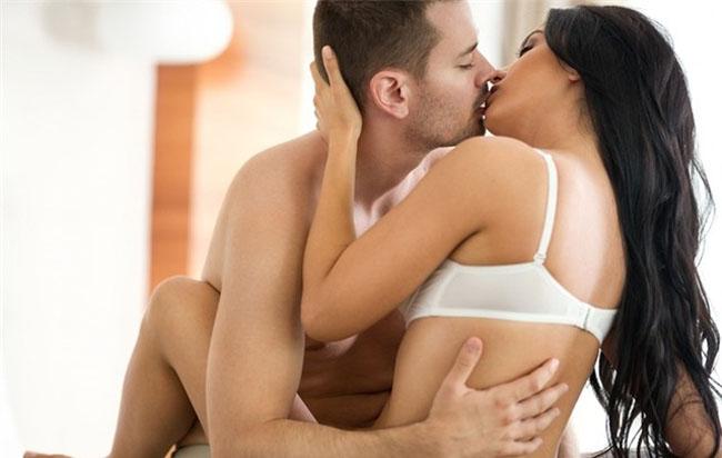 5 vấn đề tình dục hay gặp ở phụ nữ nhưng nam giới ít biết - 1