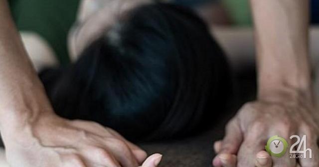 Yêu râu xanh hiếp dâm thiếu nữ 16 tuổi, mặc nạn nhân la hét van xin