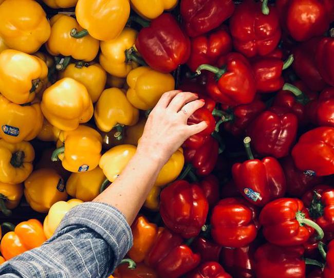 Không thể ngờ ớt chuông có thể chữa nhiều bệnh đến vậy - 3