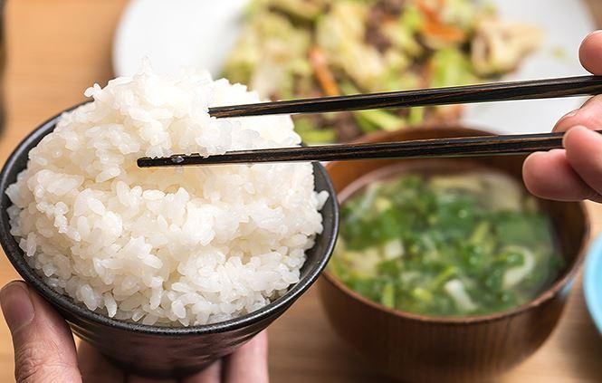 Quán sát sự tu qua một buổi ăn cơm
