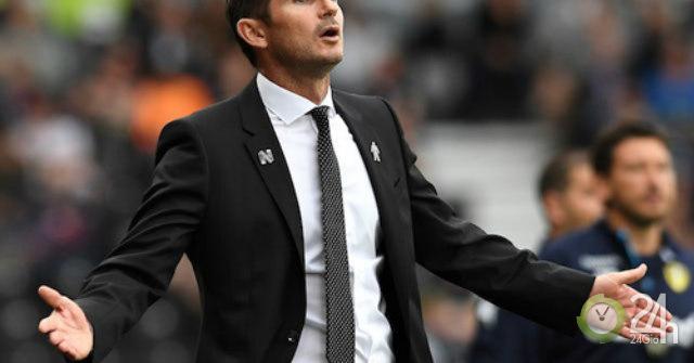 Tin HOT bóng đá sáng 19/6: Thêm bằng chứng Lampard trở lại Chelsea