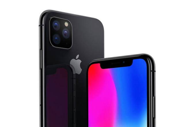 NÓNG: Đã có giá dự kiến iPhone 11 - 1