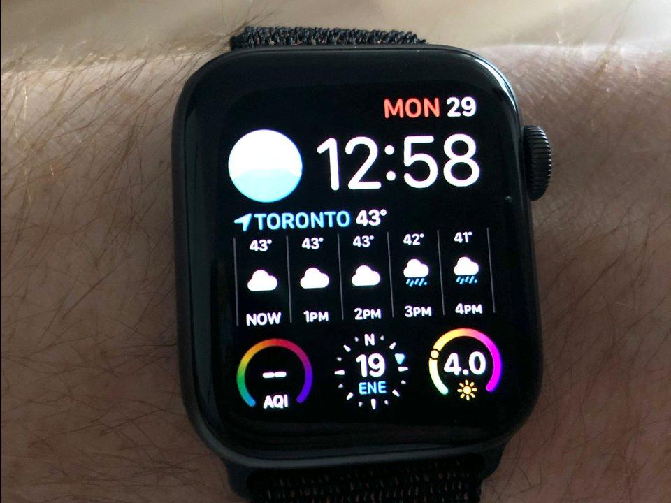 """Những tính năng iPhone cần học ngay từ Apple Watch để trở nên """"bá đạo"""" - 2"""