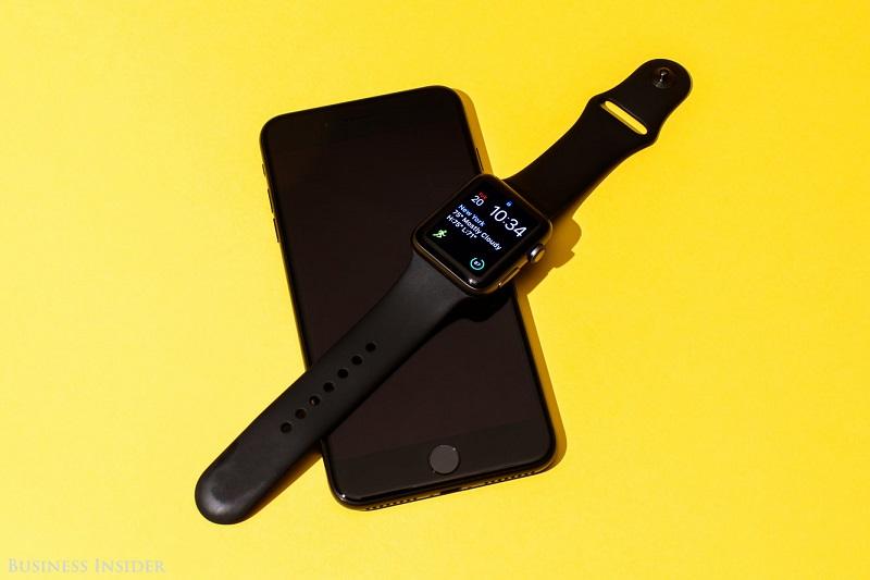 """Những tính năng iPhone cần học ngay từ Apple Watch để trở nên """"bá đạo"""" - 1"""