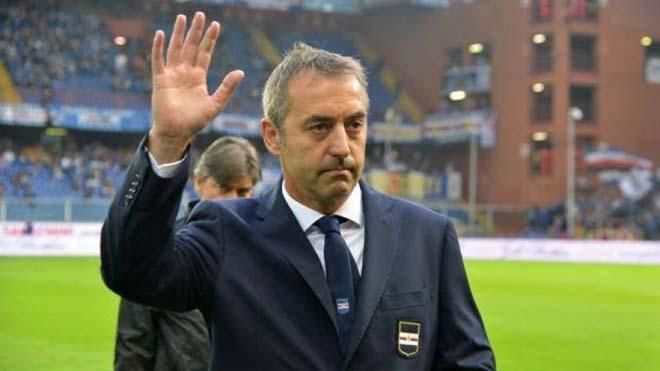 Tin HOT bóng đá trưa 20/6: AC Milan bổ nhiệm Marco Giampaolo - 1