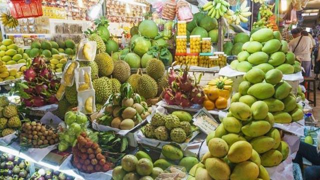 Xuất khẩu rau quả sang Trung Quốc: Hấp dẫn nhưng vẫn bí thông tin - 1