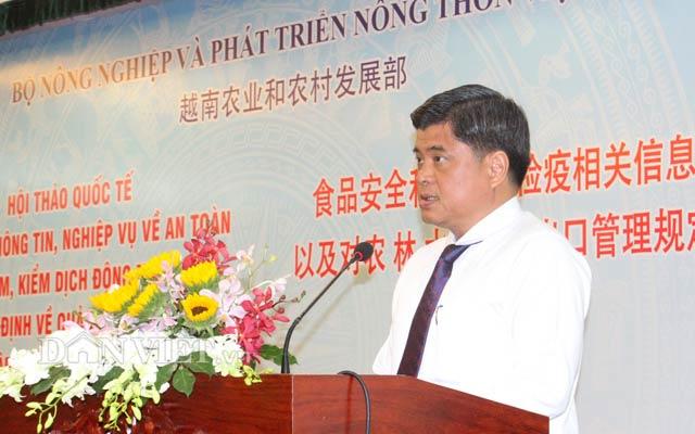 Xuất khẩu rau quả sang Trung Quốc: Hấp dẫn nhưng vẫn bí thông tin - 4