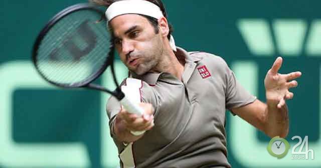 Trực tiếp Halle Open ngày 3: Chờ Federer trả nợ Wimbledon 2011
