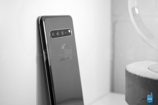 Camera trên Galaxy Note 10 còn xuất sắc hơn Galaxy S10 5G - 1