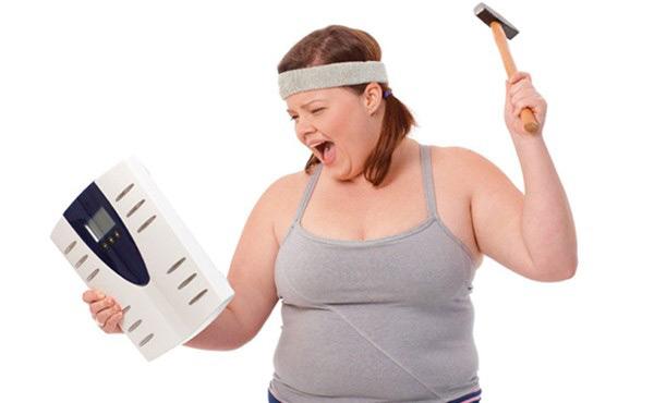 Những nguyên nhân phổ biến gây béo phì và cách khắc phục hiệu quả