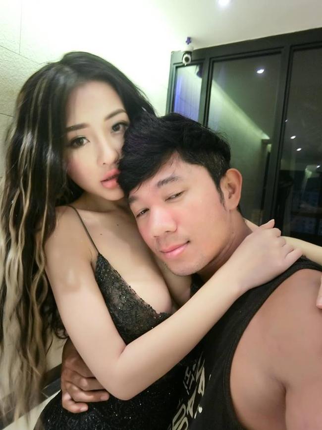 Cuộc sống của Ngân 98 sau khi chia tay Lương Bằng Quang - 3