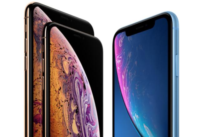 """Apple """"đe dọa"""" Tổng thống Trump: Đánh thuế iPhone sẽ làm tổn thương nền kinh tế Mỹ - 1"""