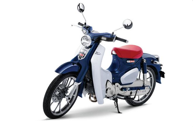 Bảng giá xe máy Honda mới nhất: SH giảm kịch sàn 2 triệu đồng - 3