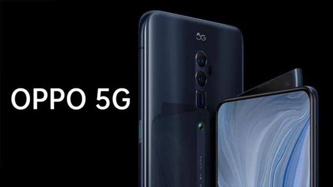 Đây là những smartphone dùng mạng 5G đã ra mắt, tốc độ hủy diệt wifi - 3