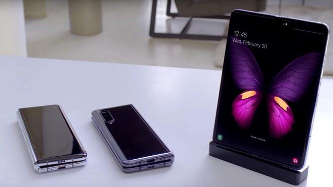Đây là những smartphone dùng mạng 5G đã ra mắt, tốc độ hủy diệt wifi - 6
