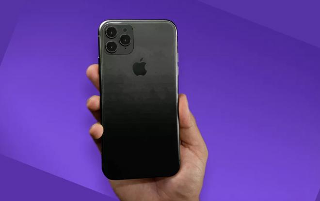 Bỏ qua iPhone 2019 đi, chiếc iPhone này còn thú vị hơn - 2