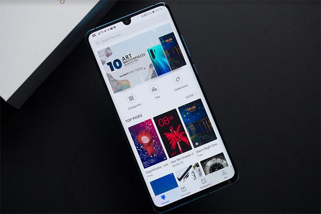 Tin vui cho cộng đồng người dùng smartphone của Huawei - 1