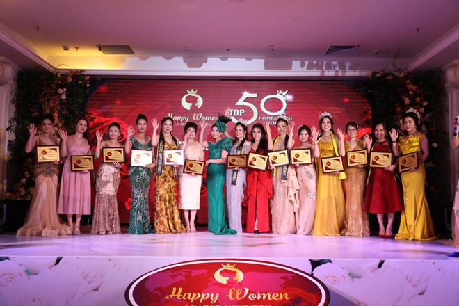 CEO Đỗ Thị Vân Anh xứng đáng dành giải nữ hoàng truyền cảm hứng - 5