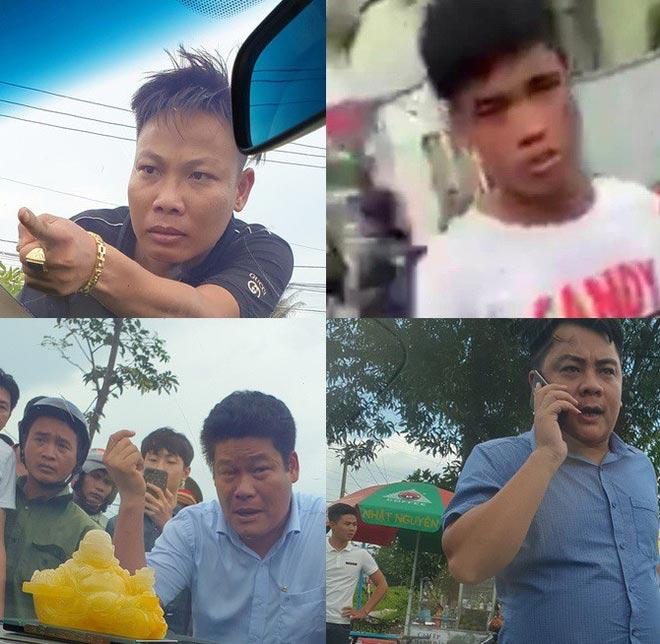 Chủ doanh nghiệp kêu giang hồ vây xe chở công an là đại biểu HĐND - 2