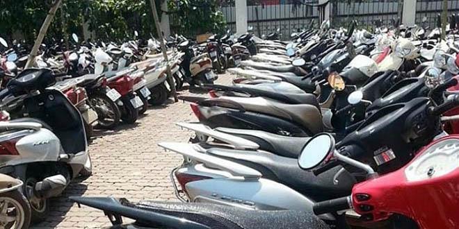 Thói quen tàn phá xe máy nhanh khủng khiếp ngày nắng nóng - 2