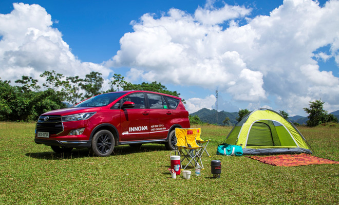"""Toyota Innova - Luôn xứng đáng là """"huyền thoại"""" - 3"""