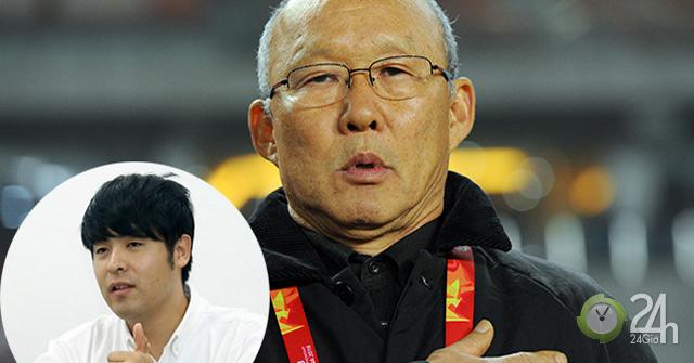 Bất ngờ hợp đồng HLV Park Hang Seo: Ông trùm Hàn Quốc lên tiếng
