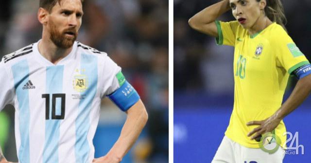 Siêu cầu thủ đen đủi hơn Messi: 6 Bóng vàng vẫn trắng tay ở World Cup