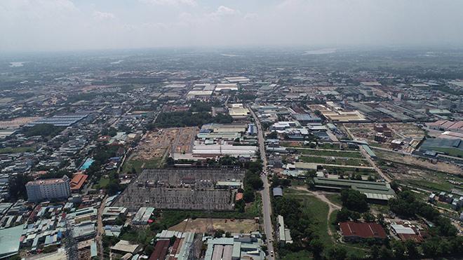 Đất nền Thuận An lập đỉnh giá mới - 3