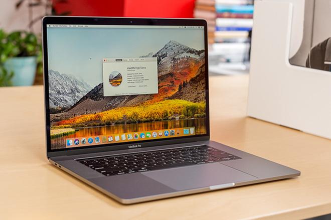 Chiếc MacBook Pro lớn nhất từ trước đến nay sẽ ra mắt vào tháng 9? - 1